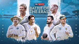 Sachin v Kohli, Smith v Ponting? | Who makes the World Test XI Battle of Eras?