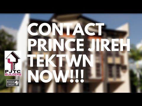 PRINCE JIREH TEKTWN CONDOMINUIM AD (ESPANYA MANILA)