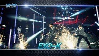 ▶케.월.페 모아보기◀ 2014 K-POP World Festival | 🌟 K-POP Star Collection 🌟