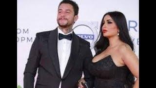 انفصال احمد الفيشاوى عن زوجته ندي الكامل وزوجته تكشف الحقيقة