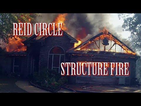Reid Circle Fire (GoPro)