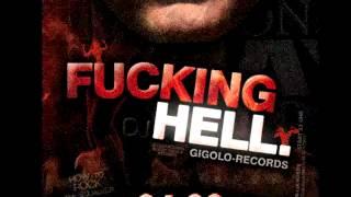 23.04.12 - DJ Hell @ Manga Jena