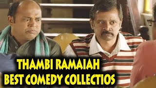 Thambi Ramaiah Best  Comedy Collections B & B