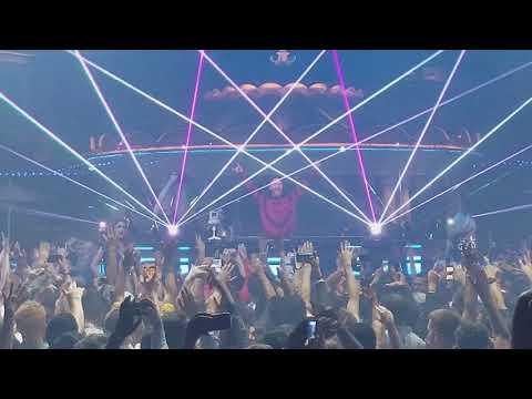 Titanium | David Guetta @ XS | Labor Day weekend 2017 Las Vegas