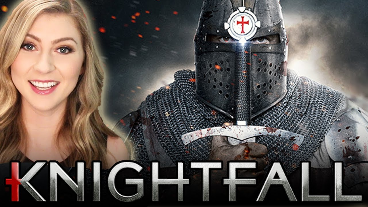 knightfall review history tv series premiere youtube. Black Bedroom Furniture Sets. Home Design Ideas