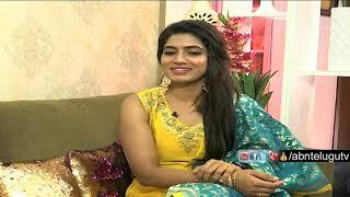 Ramadan Special 2018   TV Artist Sameera Sherief About Sheer Khurma Recipe   ABN Telugu
