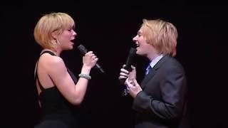 The Prayer - Clay Aiken and Hannah Waddingham YouTube Videos