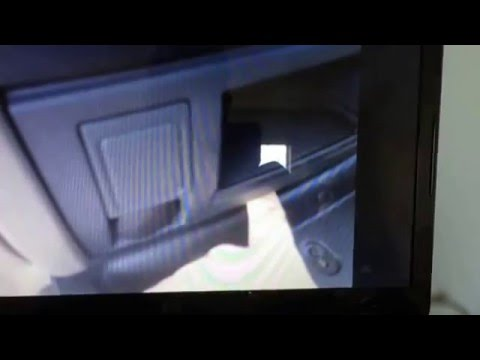 Jeep Grand Cherokee Hidden Treasure Behind Center Console Youtube