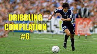 Ariel Ortega Dribbling Compilation Vol.6