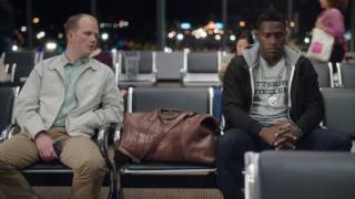 "Friends Don't Small Talk ""Players"" 2016 NFL.com Fantasy Football Commercial"
