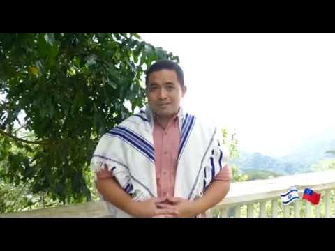 Samoa Pilgrims to Israel 2017