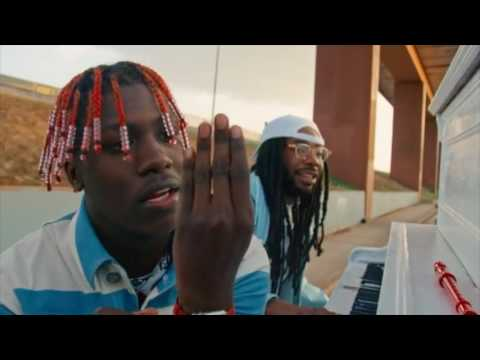 Lil Yachty - Buzzin' ft. PartyNextDoor