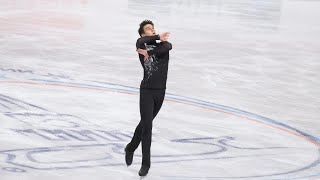 Makar Ignatov Test Skates 2021 FS Макар Игнатов Прокаты 2021 ПП 12 09 2021