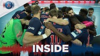 Zagreb - PSG Handball : l'inside
