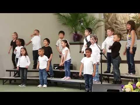 Puget Sound Christian School (2018-05-22 18:54)