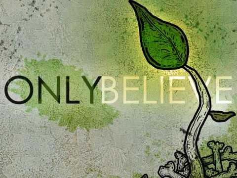 Only Believe (Spiritual Plague 2012)
