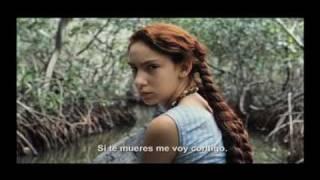 Trailer Del Amor y Otros Demonios