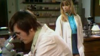 Doctor in the House TV Series. May The Best Man... 1970