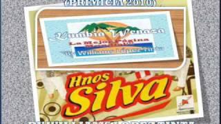 HERMANOS SILVA - VUELVE CONMIGO (PRIMICIA EXCLUSIVA AGOSTO 2010)