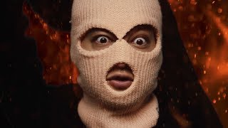 Pink Guy - Are You Serious (Axel Boy Remix) - OFFICIAL VIDEO