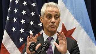 Chicago sues DOJ over funding to sanctuary cities thumbnail