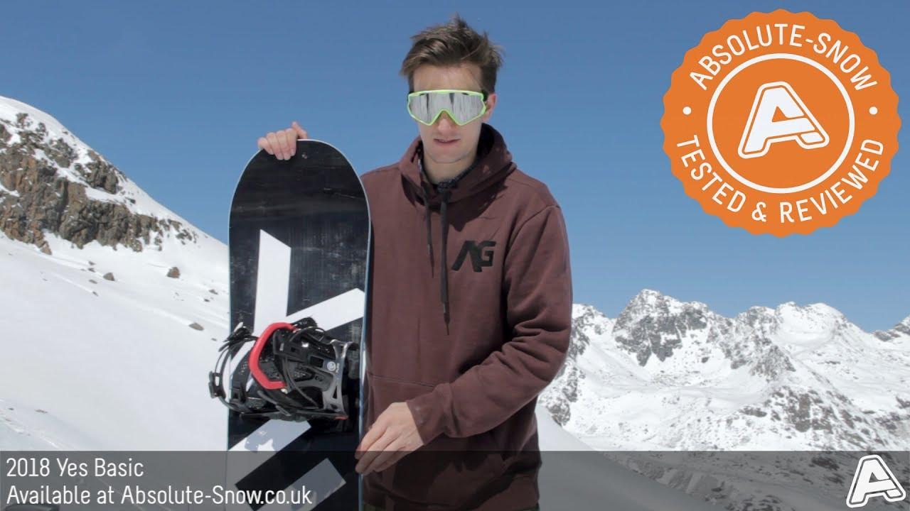 Snowboard video 2017
