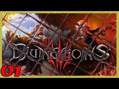 Tides of Darkness... I mean Evilness | Dungeons 3 |