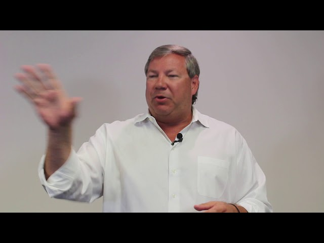 Personal 72 - WE have to put in the work - Jeff Arthur - The Values Conversation