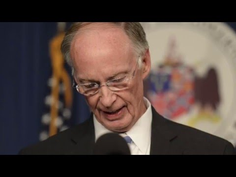 Hear more 'sexy' excerpts from Governor Robert Bentley's phone calls