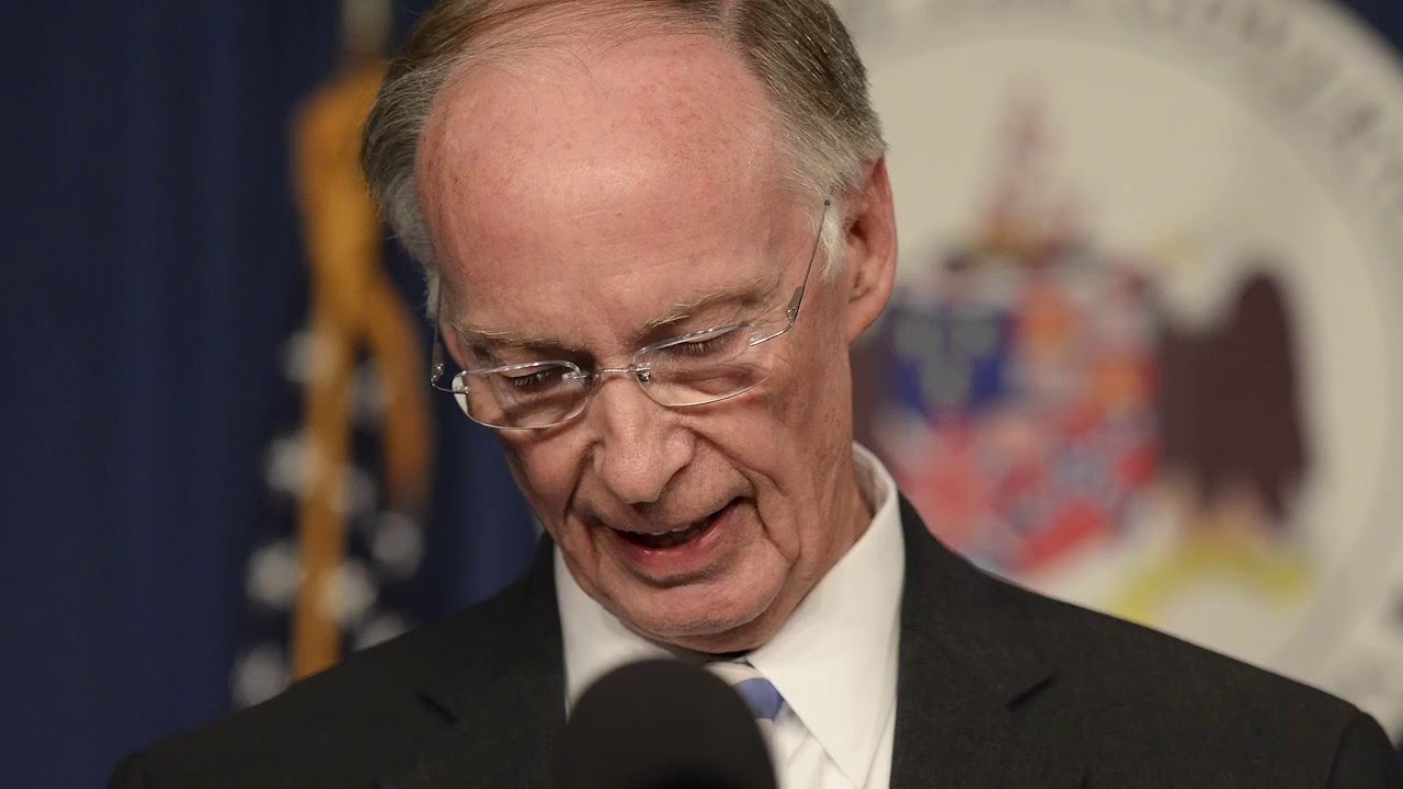 more recordings of alabama governor robert bentley making sexually