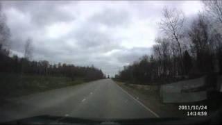 Балабаново — Обнинск минуя Киевское шоссе