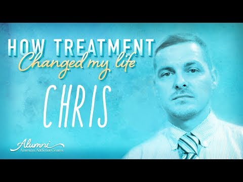How Treatment Changed My Life- Chris at San Diego Addiction Treatment Center