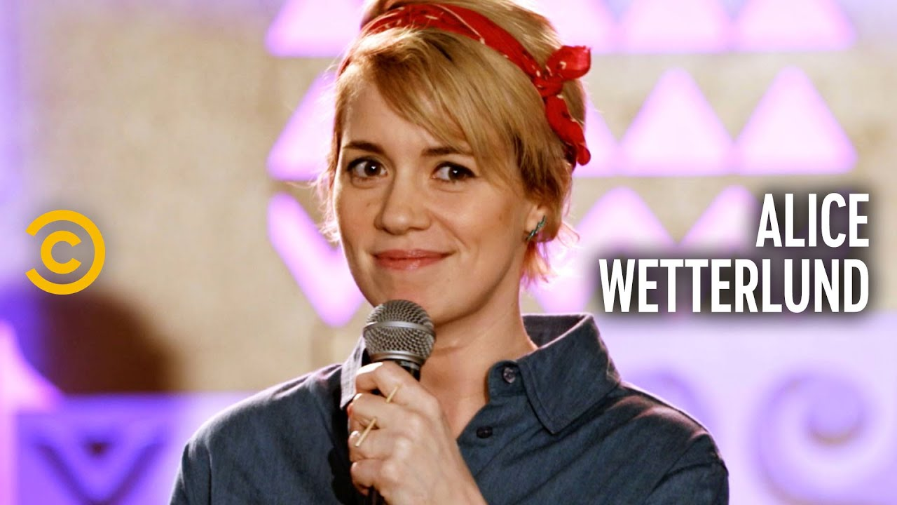 What Being a Feminist Was Like Before Beyoncé Made It Cool - Alice Wetterlund