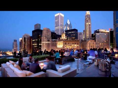 Night On The Terrace 102
