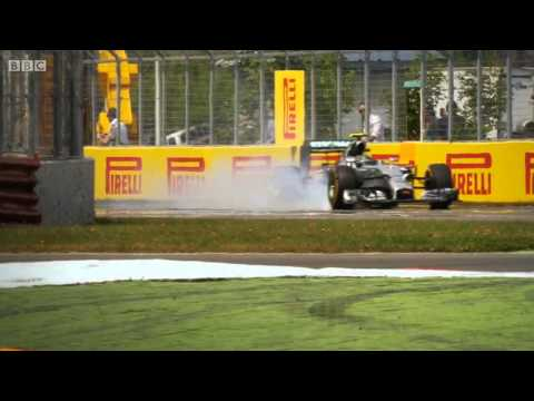 - F1 2014 BBC - Battle of the Silver Arrows PART 1 -