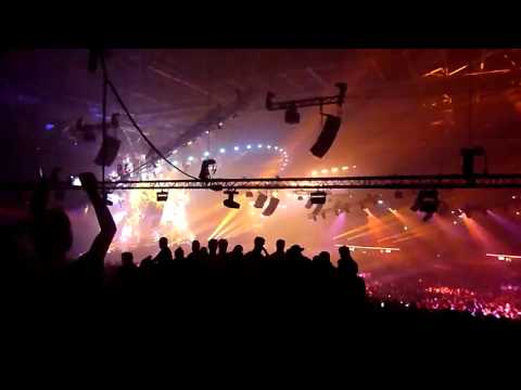Audiotricz @ Qlimax 2016 - Illuminated + All That We're Living For + What about us