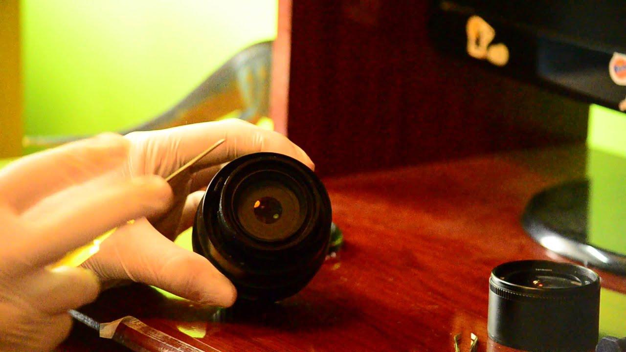 Círculo de goma de agarre de Lente Para Nikon 16-35 mm f//4 G Anillo de enfoque reparación reemplazo