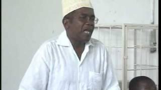 Kwaheri Ukoloni, Kwaheri Uhuru