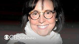 Susan Zirinsky named CBS News president