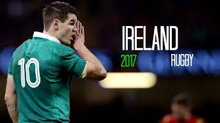 Ireland Rugby 2017 || Highs & Lows