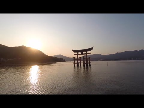 My Japan Adventure (Day 8) Himeji Castle, Hiroshima and Itsukushima Shrine
