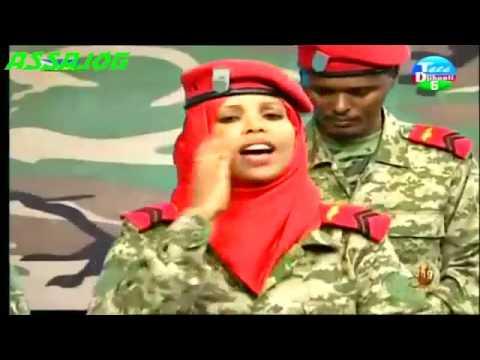 Djibouti: Jeunes Talents1 (Haldoor groupe GR)