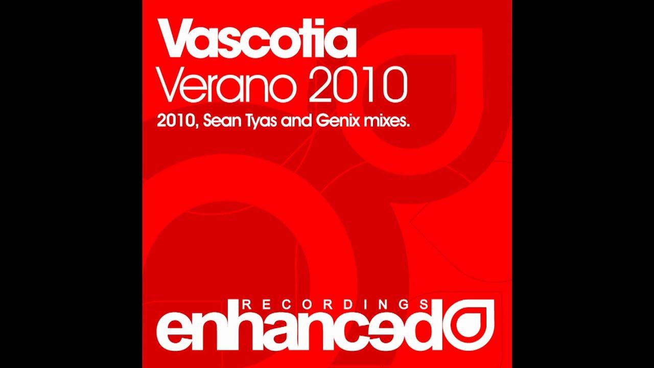 Vascotia - Verano