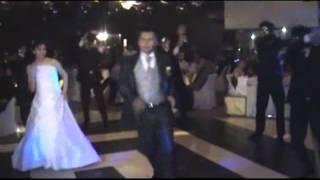 Wedding Waltz-VALS DE BODA Y CHAMBELANES EN PUEBLA