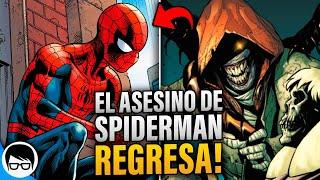 Kindred Regresa Para Acabar con Spiderman   The Amazing Spiderman #66