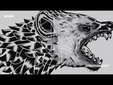 Hyenah - DHA Mix #263