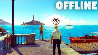 Top 10  Offline Games For Android 2018 [ AWESOME GRAPHIC]