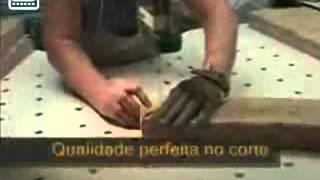 видео Нож для линолеума – точный раскрой