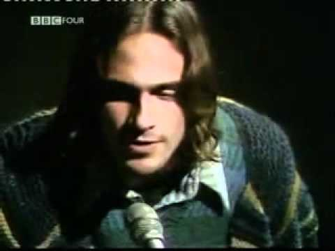 James Taylor   Highway Song In Concert   BBC 1970