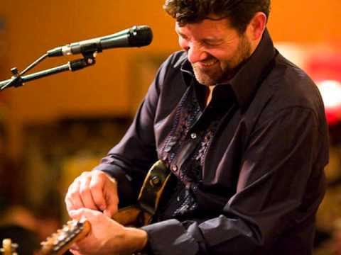 Tab Benoit Playlist